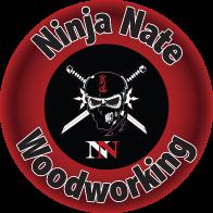 Ninja Nate Woodworking