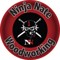 Ninja Nate Woodworking